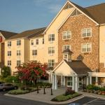 Exterior-TownePlace Suites BWI Airport