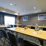 Meeting Room- TownePlace Suites BWI Airport