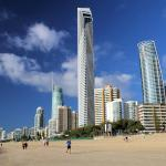 Photo de Hotel Grand Chancellor Surfers Paradise