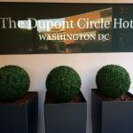 Photo de The Dupont Circle Hotel
