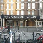 Photo of NH Amsterdam Barbizon Palace