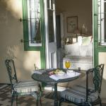 African Pride Hacklewood Hill Country House Foto