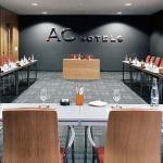 Photo de AC Hotel Barcelona Forum by Marriott