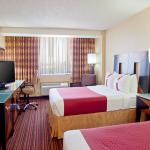 Holiday Inn Long Beach (Dwtn Area) Foto