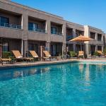 Photo of Courtyard by Marriott Scottsdale Mayo Clinic