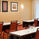 Photo de Courtyard by Marriott Indianapolis Airport