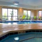 Photo de Courtyard by Marriott Hickory