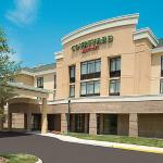 صورة فوتوغرافية لـ ‪Courtyard by Marriott Suffolk Chesapeake‬