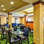 Fairfield Inn Idaho Falls Foto