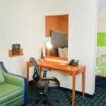 Photo of Fairfield Inn & Suites Champaign
