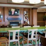 Foto de Fairfield Inn & Suites Ames