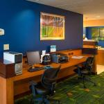 Fairfield Inn & Suites Beckley Foto