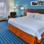 Fairfield Inn Owensboro Foto