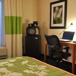 Foto de Fairfield Inn Denver Aurora