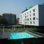 Foto de Hotel Holiday Inn Bilbao