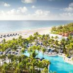 Foto de Fort Lauderdale Marriott Harbor Beach Marriott Resort & Spa