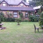 The Cottage Guest House Foto