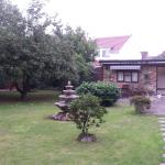 Foto The Cottage Guest House