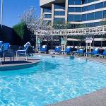 Walnut Creek Marriott Foto