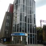 Foto de Travelodge London Tower Bridge