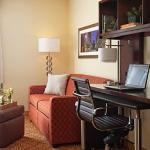 Foto de TownePlace Suites Burlington Williston