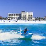 Photo of SpringHill Suites Pensacola Beach