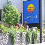 Photo of Comfort Inn Yosemite Area