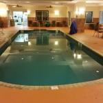 Photo de Holiday Inn Hotel & Suites Lake City