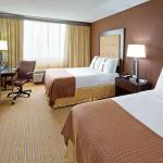 Holiday Inn Hotel & Suites Parsippany Fairfield Foto