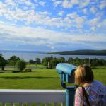 Scenic Bras d'Or Lake