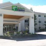 Photo of Holiday Inn Express North Conway