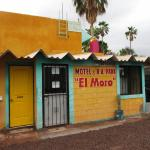 El Moro Motel and RV Park
