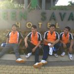 Photo of Hotel NEO+ Green Savana Sentul City