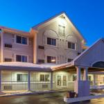 Country Inn & Suites By Carlson, Winnipeg, MB