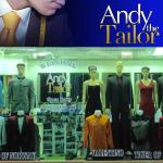 Andy the Tailor