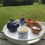 Photo de Yew Tree Cottage Bed and Breakfast