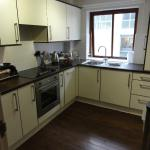 The Knight Residence by Mansley Serviced Apartments Foto