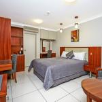 Comfort Inn & Suites Burwood Foto
