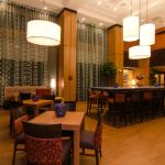 Hampton Inn & Suites Houston North IAH