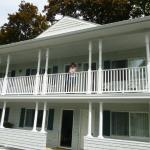 Photo de Moseley Cottage Inn and Town Motel