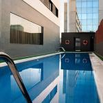 Foto de AC Hotel Murcia by Marriott