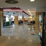 Foto de Holiday Inn Express Valencia Bonaire