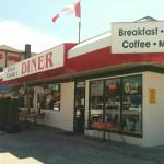 Coast Country Diner