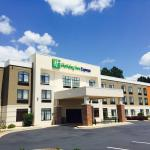 Wingate by Wyndham Madison / Lake Oconee Area