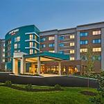 Courtyard by Marriott Newport News Airport Foto
