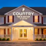 Country Inn and Suites Nevada