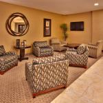 Holiday Inn Express Hotel & Suites Council Bluffs Foto