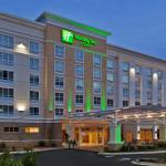 Holiday Inn Hotel Dalton Foto