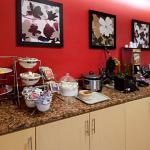 Foto di TownePlace Suites by Marriott Columbia SE/Fort Jackson