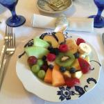 Photo de Magnolia Springs Bed & Breakfast